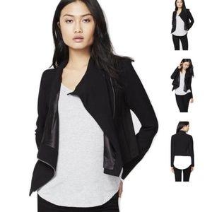 NWOT Rachel Roy Shauna Cropped Jacket XS